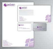 Geben by graphinate