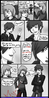 Pokemon FireRed Page 3 by Aurena-Chan