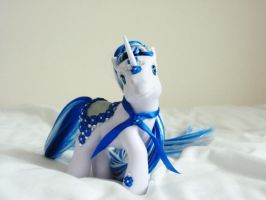 custom my little pony sapphire 2 by thebluemaiden