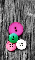 Buttons by tararleigh