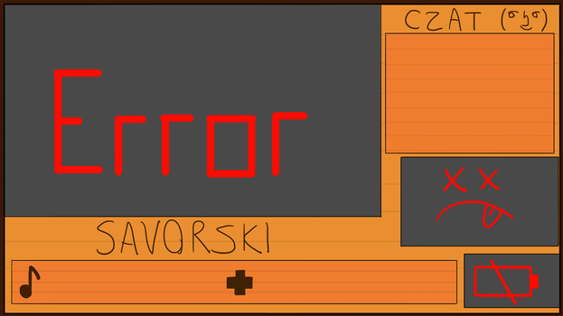 Twitch overlay - wooden edition by niccosaint