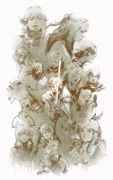 Fire Emblem: Awakening by Alex-Chow