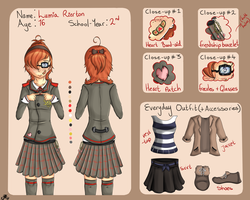 Ref::Lumia Riverton by Neon-Fizz