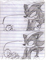 Shadow the Hedgehog comic11 by SammySmall