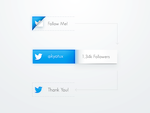 Twitter Pagerip Concept by kyo-tux