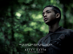 AFTER EARTH - Kitai Raige by Danny-Ten-Face