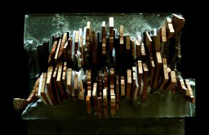 Excavated Site_ Abstracted Site Model by TreeArchitect
