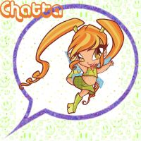 Chatta Wallpaper by HeartofSerenity