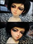 Face-up: Luts Delf Woosoo - 3 by asainemuri