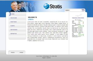 Stratis by imaGeac