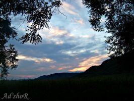 clouds effect by ad-shor