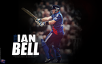 Ian Bell 126 by TheHawkeyeStudio