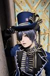 CIEL PHANTOMHIVE - Cosplay - Lord II by Shinkan-Seto