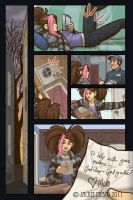 Kay and P: Issue 03, Page 22 by Jackie-M-Illustrator