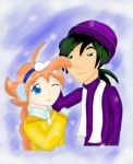 4- Let It Snow by Roxas4ever