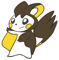 EMOLGA by julzmae