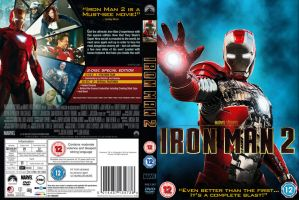Ironman 2 by BrotherTutBar