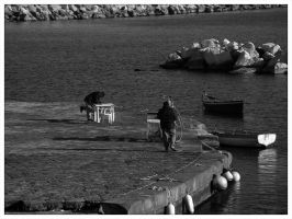fishermen by zoundsonline