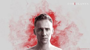 Coriolanus Wallpaper by LPSoulX