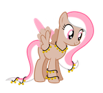 Commission: Shimmer Bell by NortherntheStar