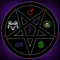 The Infernal Alignment by DBlackthorne