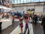 Leipziger Buchmesse 2015 - 43 by Daruo
