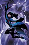 Raven 4 cover by BlondTheColorist