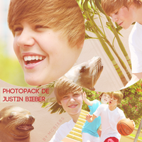 Photopack de Justin Bieber. by mcbiebs