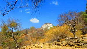 Tepozteco by Shadowink1955