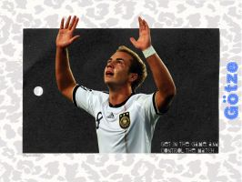 Gotze Wallpaper 001 by gahhstar