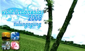 Visit Tulungagung by emceenick