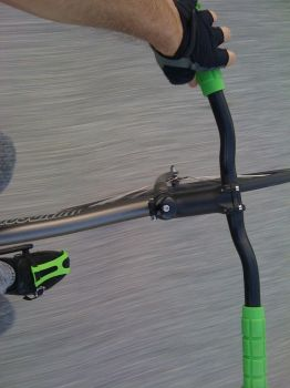 Fixed gear speed by Iaind