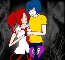 united by the heart (literally xD) by aylincita2498