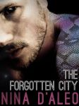 The Forgotten City Book Cover by acdal