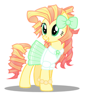MLP Adopts #5 [CLOSED] by NikkiKittyx