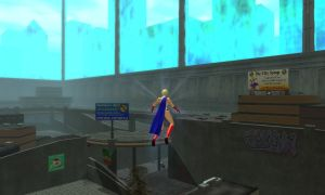 More Signage in City of Heroes by djmatt2