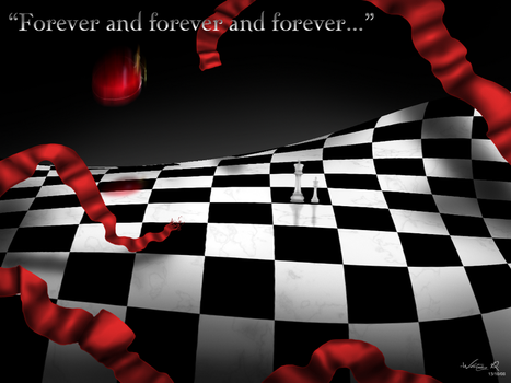 Forever and Forever by sn0we