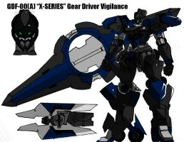 Gear Driver Mechanical Designs by totoybandojo