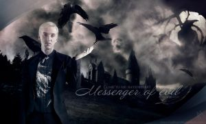 Messenger of evil by alex-malfoy