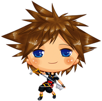 Sora by RingoYan