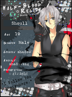 HBR::Shoull by Saru112
