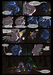 The Origins of Hollow Shades- Page 49 by LunarCakez