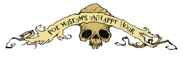 Unhappy Hour Logo by AbigailLarson
