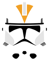 212th Clone Trooper Helmet by PD-Black-Dragon