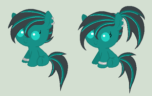 Twin adoptables 10 Points Each (CLOSED) by pixiehannah
