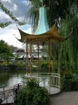 Tivoli park 6 by Flore-stock