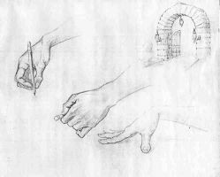 hands by sethness
