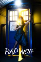 Bad Wolf by Kereska