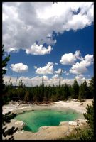 Yellowstone 2 by Belgarion115