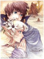 Record of Lodoss War -Adesso E Fortuna- by Doria-Plume